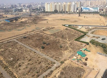 School Site In Sector 37C, 37D Gurgaon