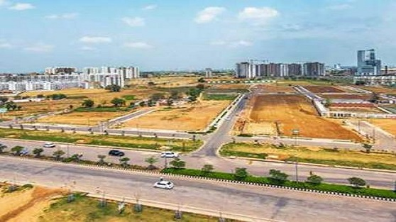 Land For Sale In Sector 95 Gurgaon