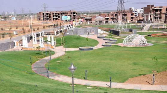 GLS Arawali Homes in Sector 4 Sohna - Gurgaon Road