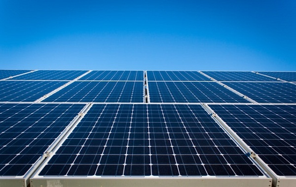 Land in Gujarat for solar Power Projects