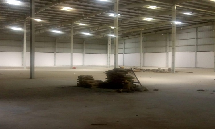 Warehouse On Lease In Sonipat